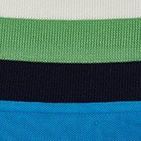 BAHAMA BLUE/SPRING GREEN