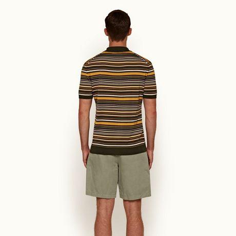 Orlebar Brown Bancroft Linen