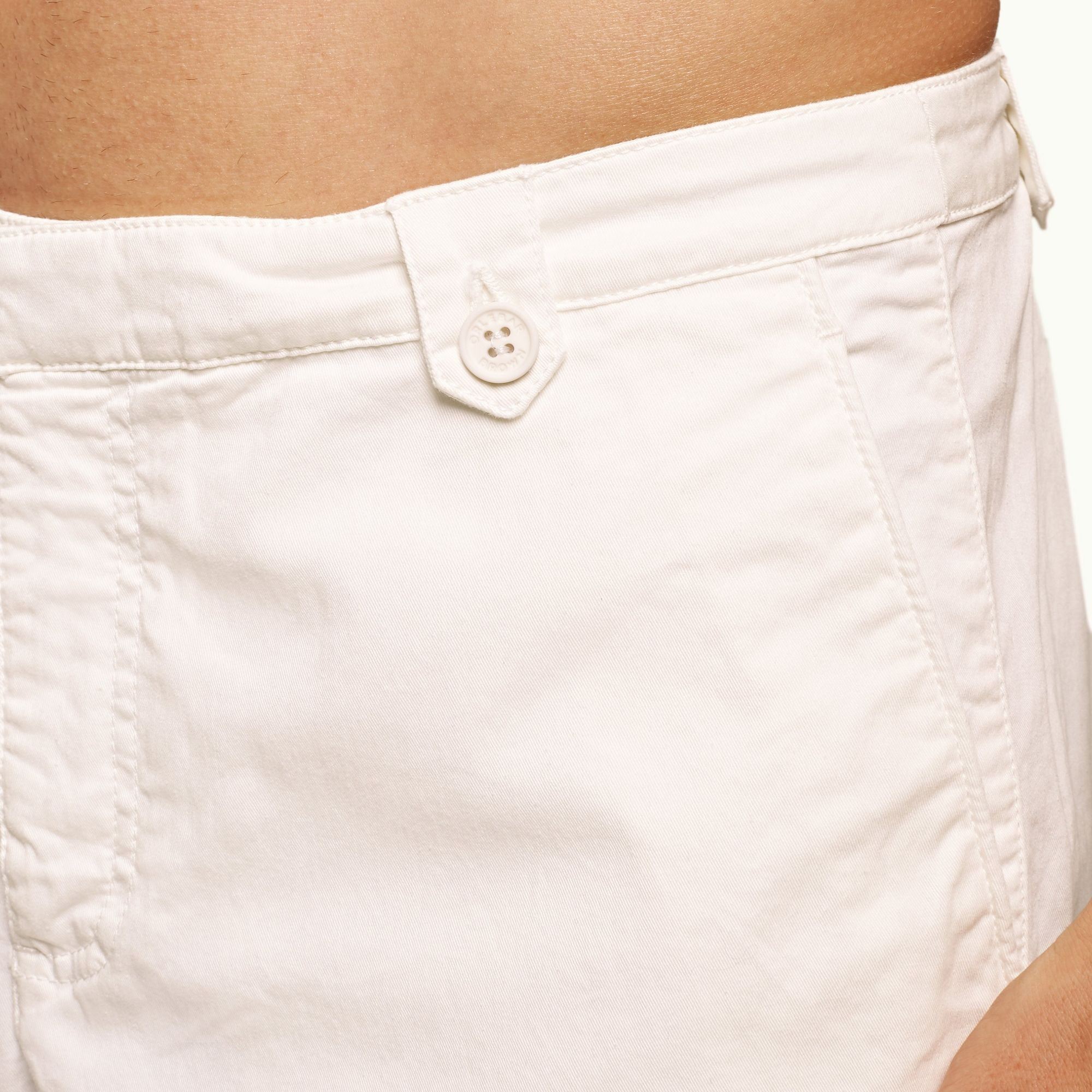 Orlebar Brown For Your Eyes Only Shorts