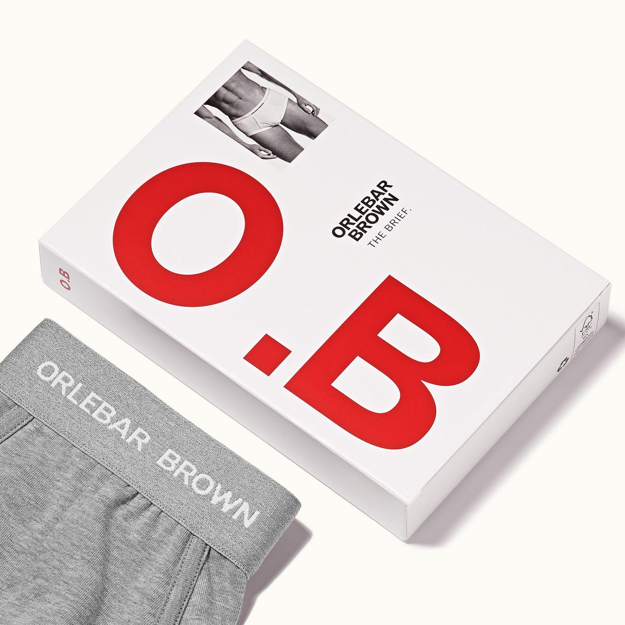 Orlebar Brown Brief