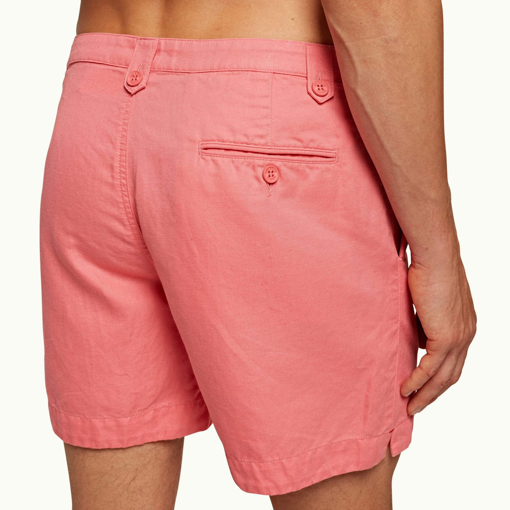 Orlebar Brown Thunderball Day Short