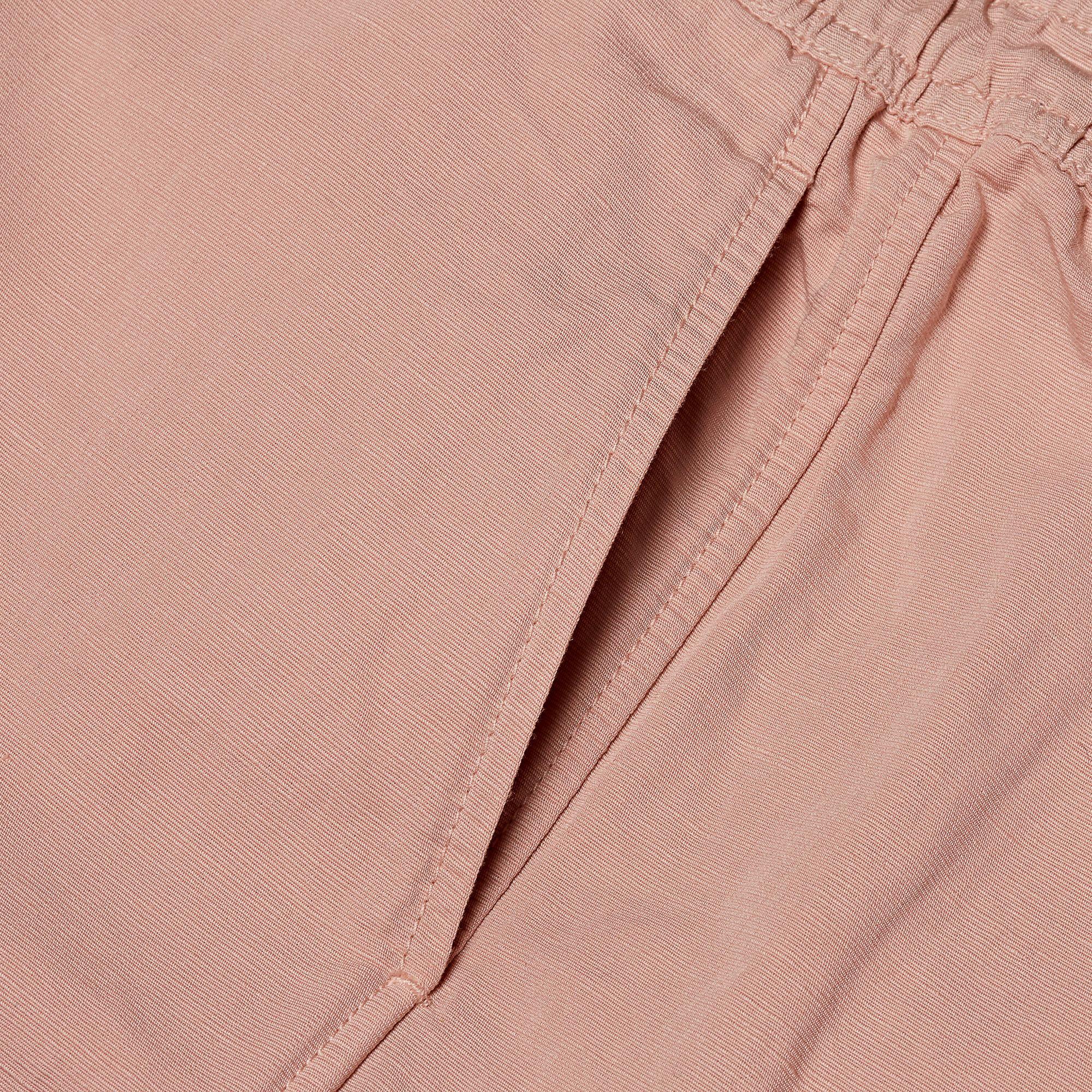 Orlebar Brown Bulldog Cotton Linen