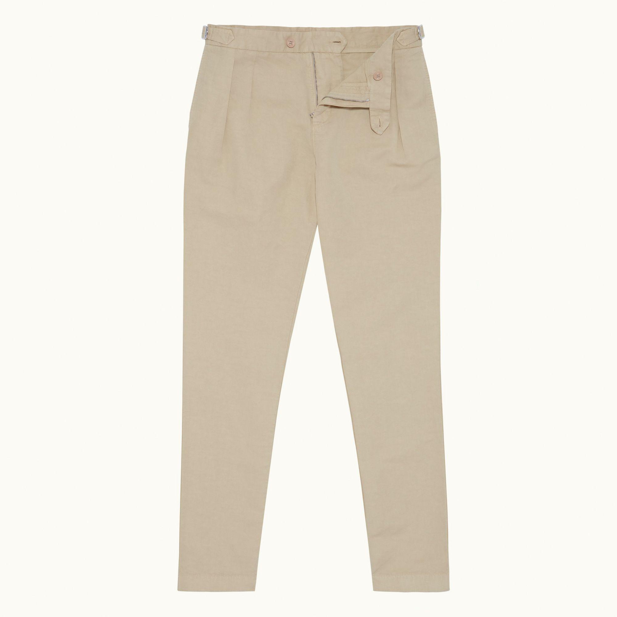 Orlebar Brown Caldwell Linen