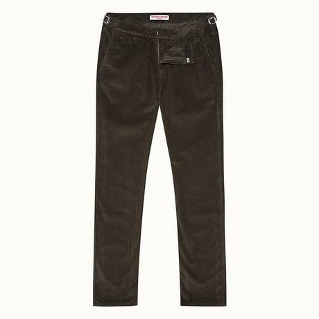 Orlebar Brown Campbell Corduroy