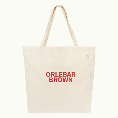 Orlebar Brown CANVAS TOTE
