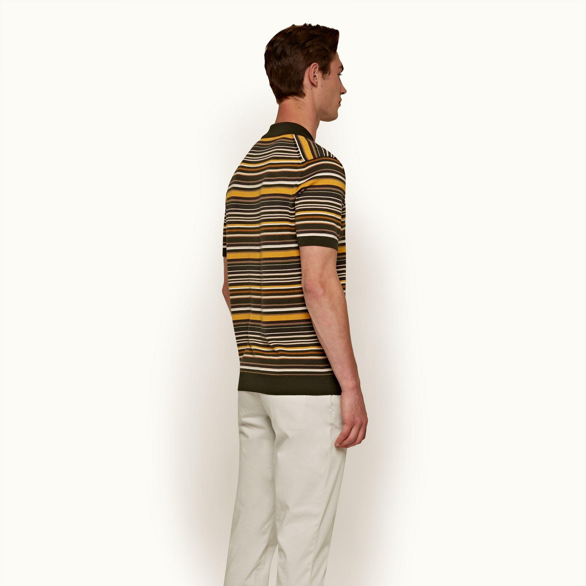 Orlebar Brown Colman Stripe
