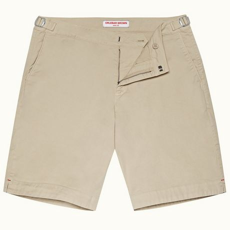 Orlebar Brown Dane Cotton Twill