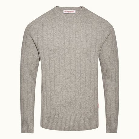Orlebar Brown Ethan Cashmere
