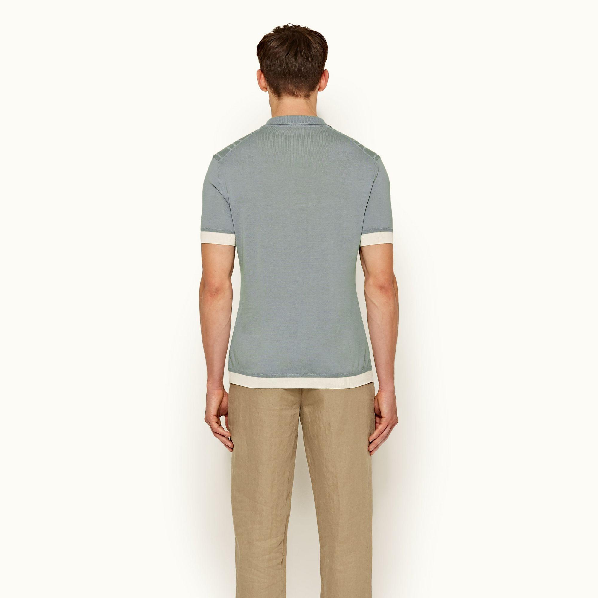 Orlebar Brown Fairfield Silk