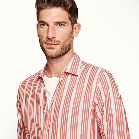 Orlebar Brown Giles Stripe