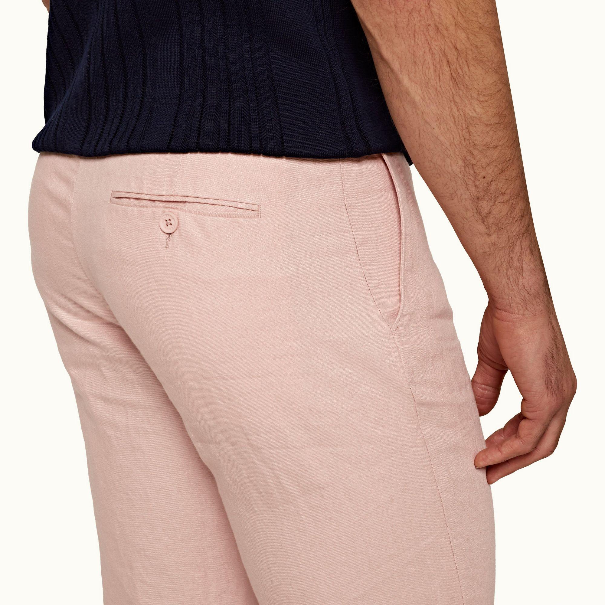 Orlebar Brown Griffon Linen