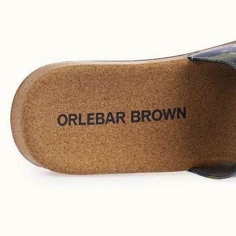 Orlebar Brown Haddon Cork