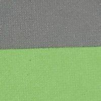 SPRING GREEN/PEWTER