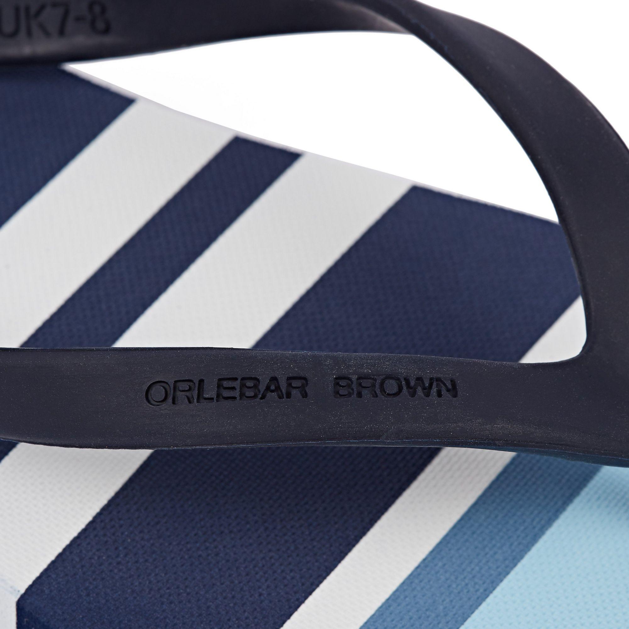Orlebar Brown Haston Stripe