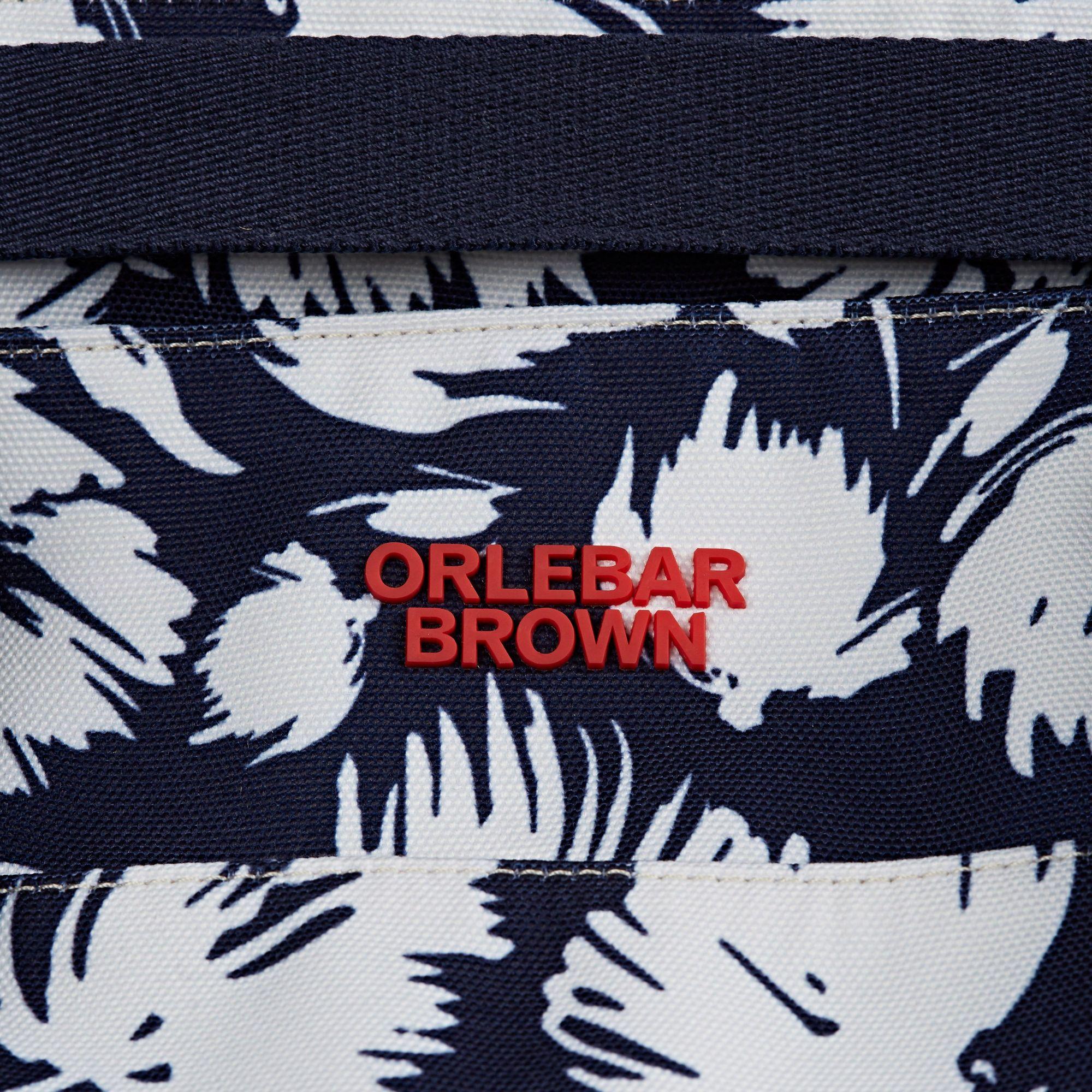Orlebar Brown Mason Tote
