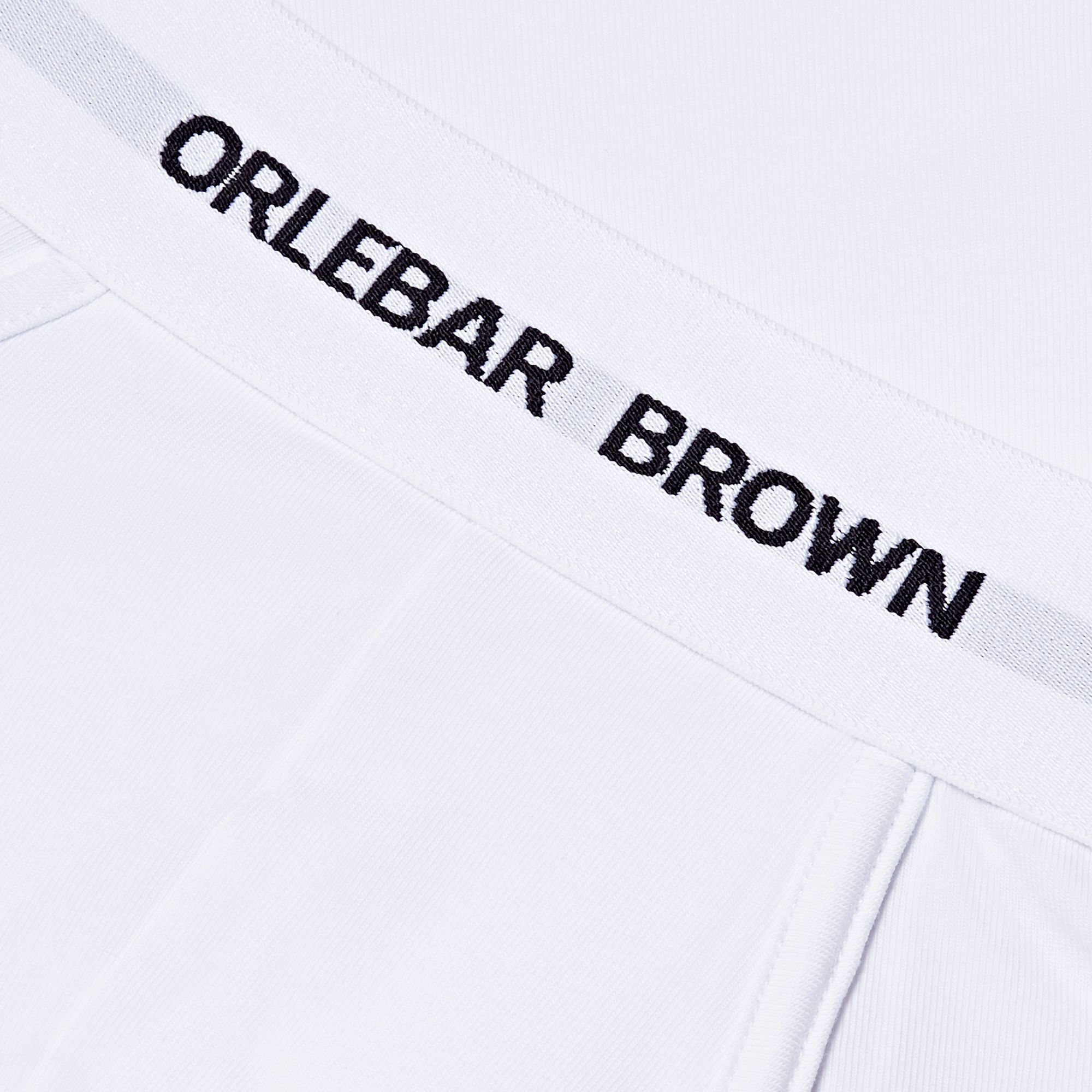 Orlebar Brown Mid Trunk