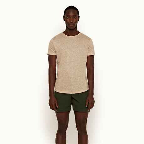 Orlebar Brown Ob-T Linen
