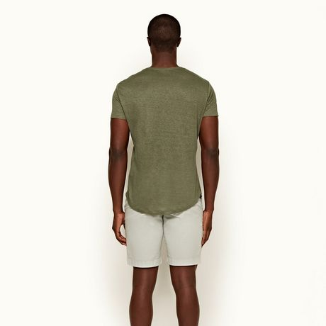 Orlebar Brown Ob-T Linen