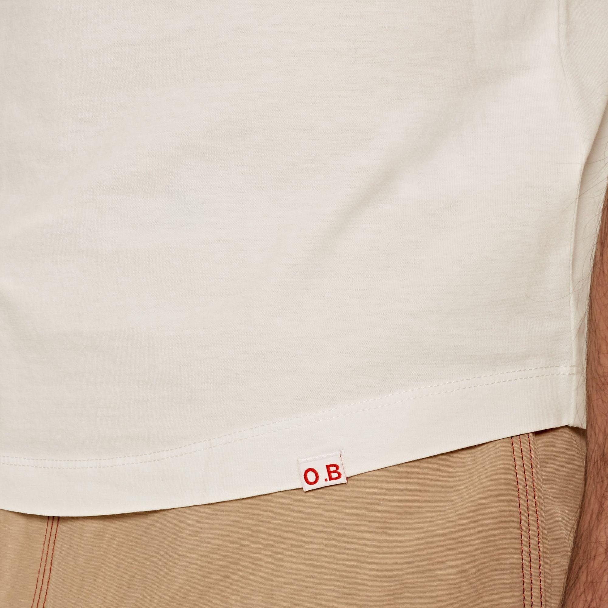 Orlebar Brown OB-T MERCERISED
