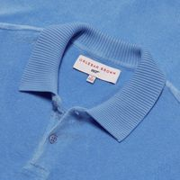 Orlebar Brown Dr No Towelling Polo