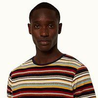 Orlebar Brown Sammy Stripe
