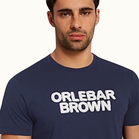 Orlebar Brown Sammy Towelling