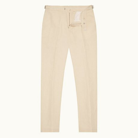 Orlebar Brown Bond Linen Trouser