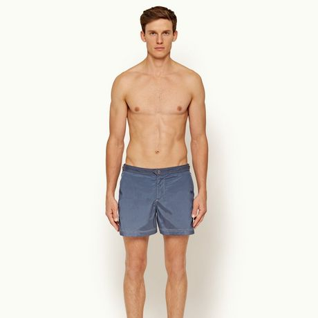 Orlebar Brown Goldfinger Swimshort