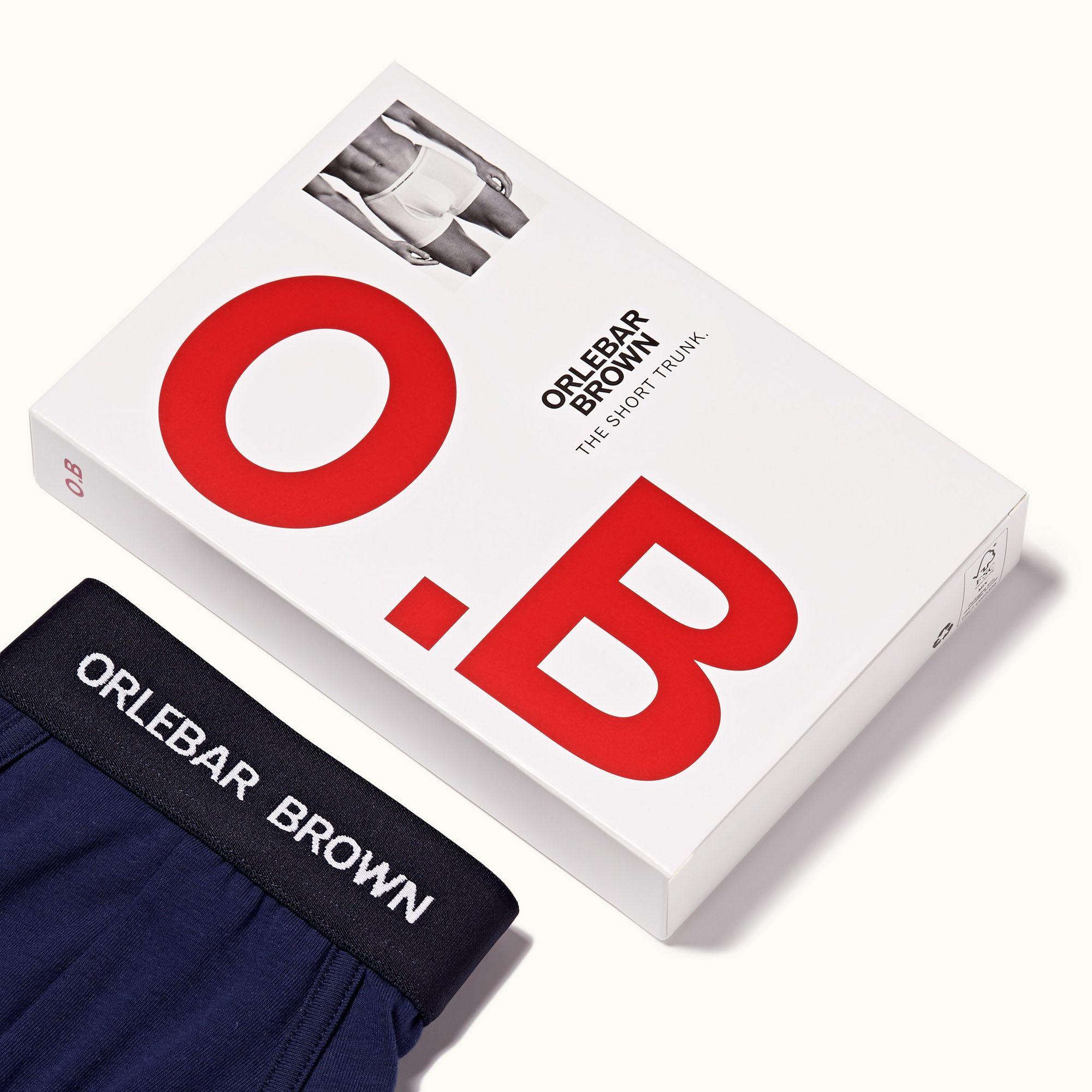 Orlebar Brown Short Trunk