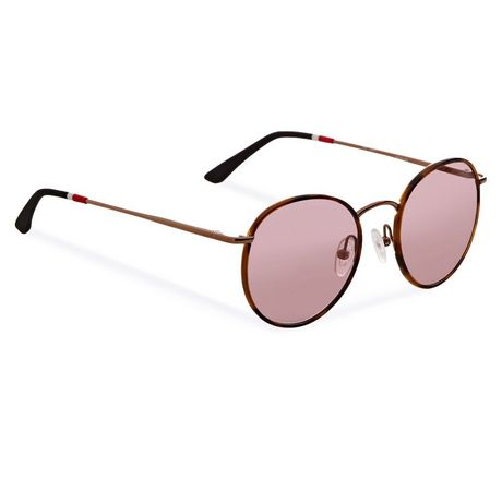 Orlebar Brown Round Sunglasses
