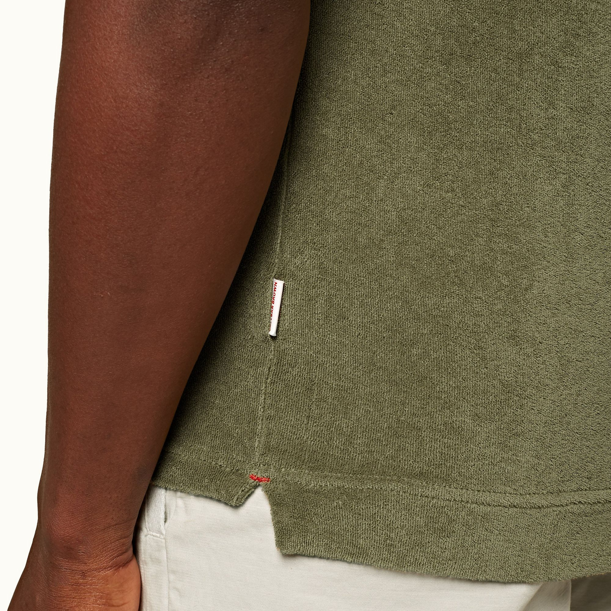 Orlebar Brown Terry Towelling