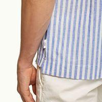 Orlebar Brown Thunderball Stripe Shirt
