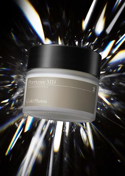 The Cold Plasma Liquid Crystal Delivery System: A Skincare Revolution