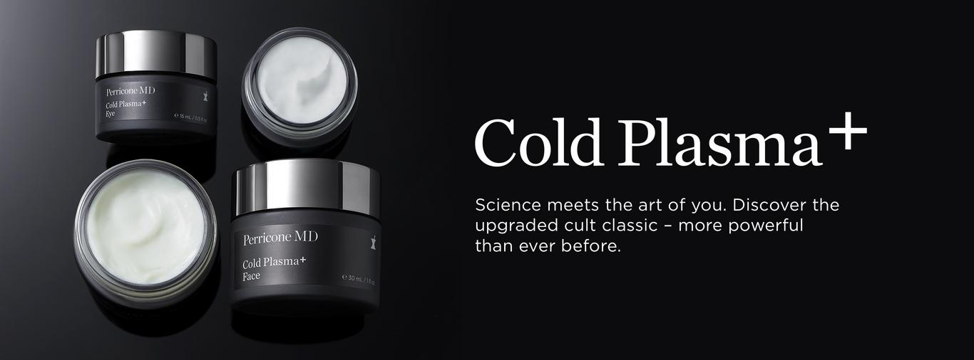 The Cold Plasma Collection 1