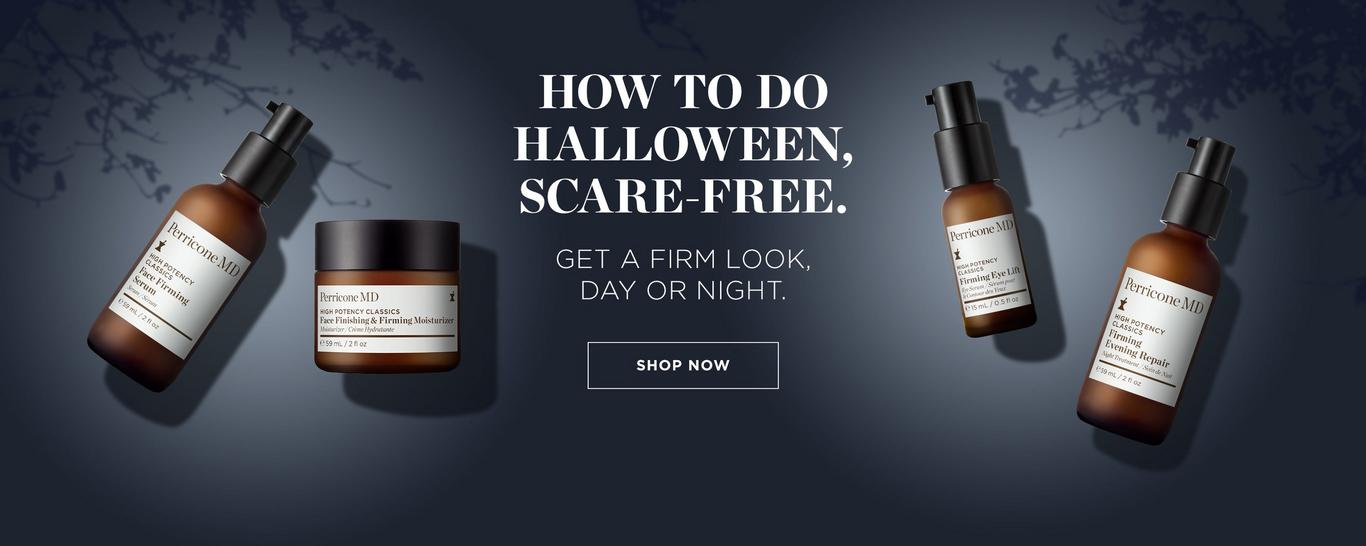 Scare-Free