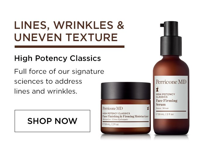 Perricone MD Official Site | Anti-Aging Skin Care