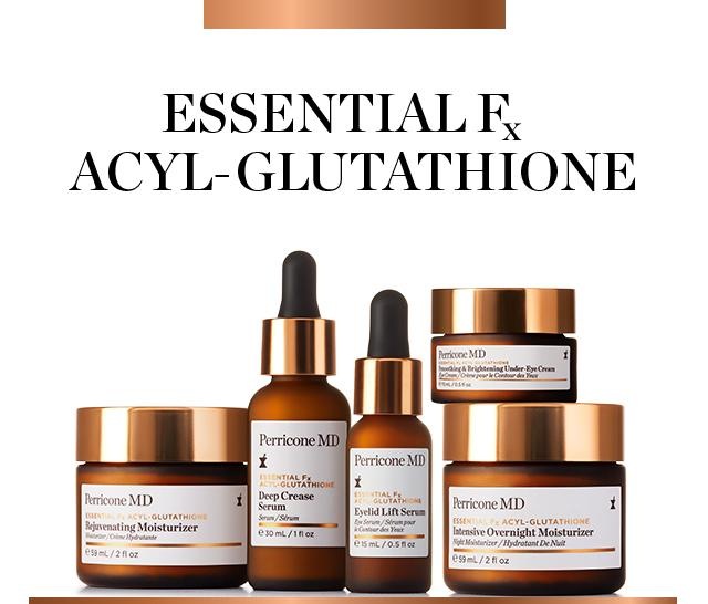 Essential Fx Acyl-Glutathione Collection 2