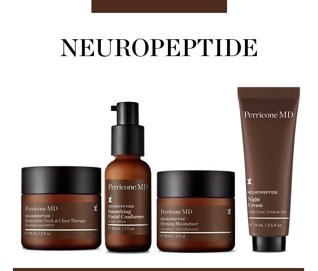Neuropeptide Collection 2