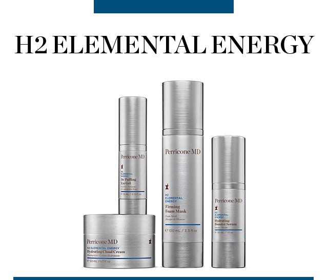 H2 Elemental Energy Collection 2