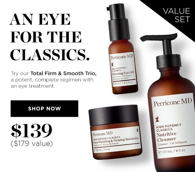Dr perricone facial product reviews think, that