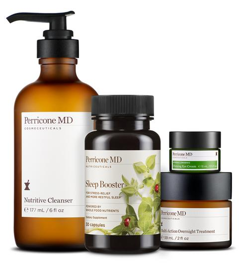 Overnight Regimen - Perricone MD