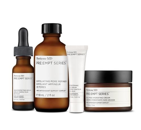 The Pre:Empt Series Travel Set - Perricone MD