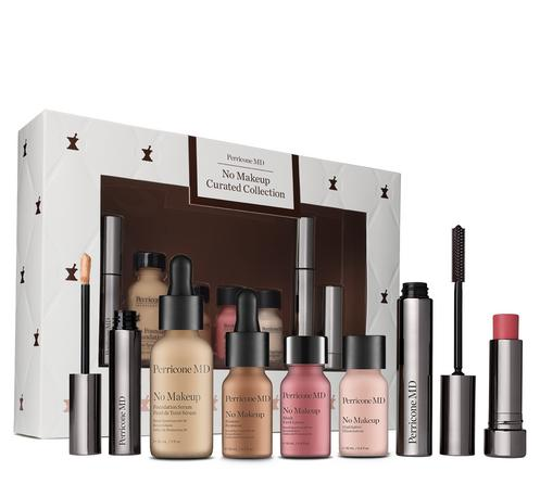 No Makeup Curated Collection - Perricone MD