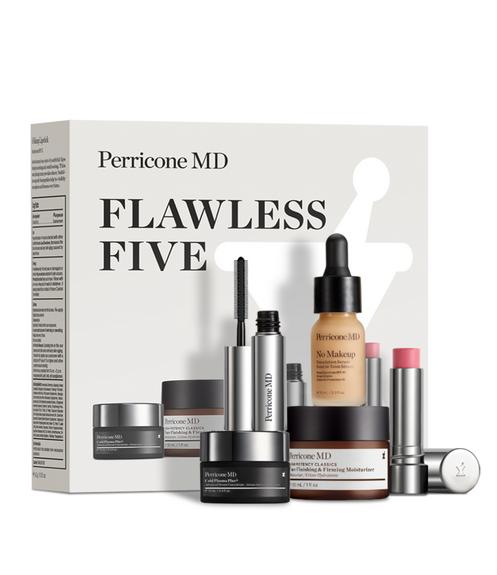 The Flawless Five - Perricone MD