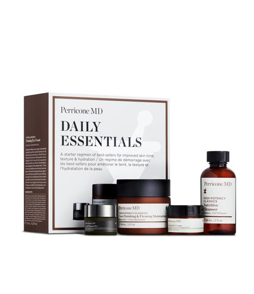 Daily Essentials - Perricone MD