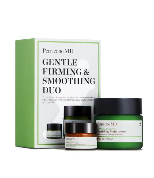 Gentle Firming & Smoothing Duo - Perricone MD