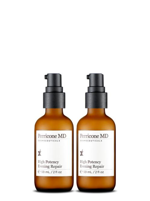 High Potency Evening Repair Duo - Perricone MD