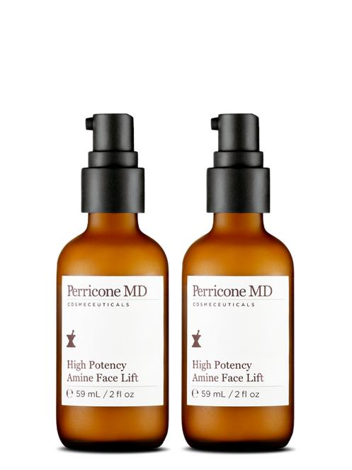 High Potency Amine Face Lift Duo - Perricone MD