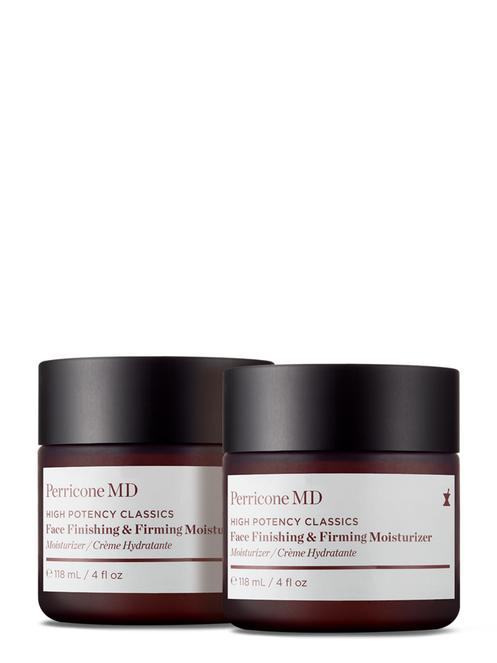 Face Finishing & Firming Moisturizer Super Duo - Perricone MD