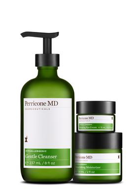The Hypoallergenic Collection - Perricone MD